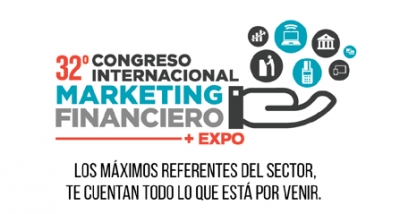 Congreso Internacional de Marketing Financiero