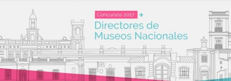 Concursos para Director en diez Museos e Institutos
